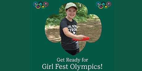 Girl Scouts Girl Fest at Chesapeake City Park tickets