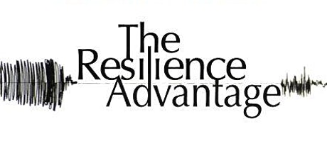 The Resilience Advantage Recap tickets
