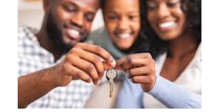 Free 8hr First Time Homebuyers Workshop tickets