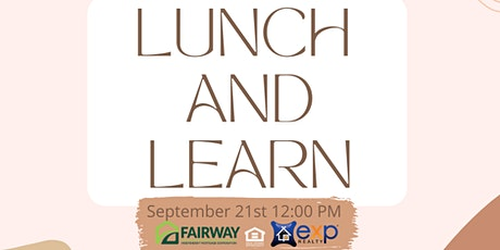 Homebuying Lunch and Learn tickets