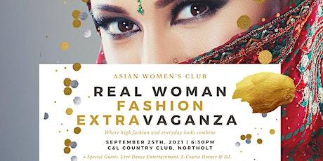 AWC Fashion Extravaganza tickets