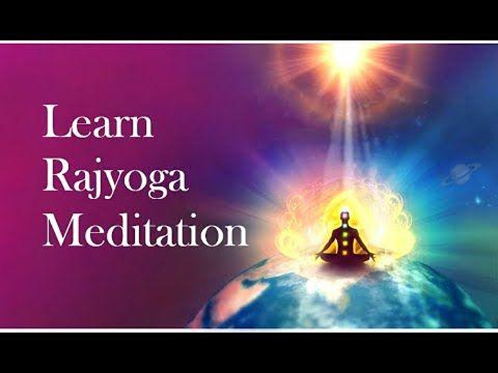 RAJA YOGA FULL COURSE IN HINDI (RSVP for Onsite and Online) image
