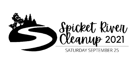 Spicket River Clean Up 2021 tickets