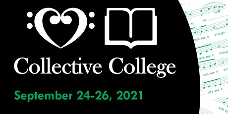 The Collective College 2021 tickets