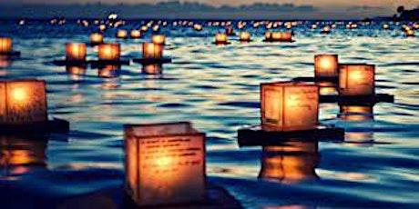 Hope Floats Water Lantern Festival tickets