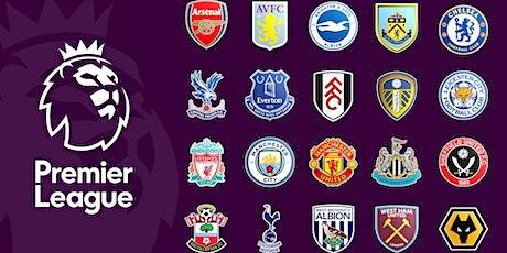 Premier League Match of the Week: Brighton v Man City tickets