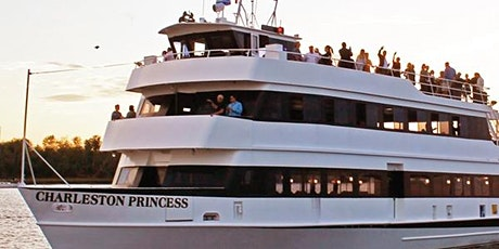 Frothy and Friends Harbor Boat Ride tickets