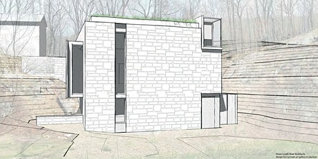 DREAM HOUSE — Architects on the Designs They Never Built tickets