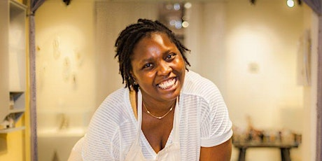 SOLD OUT - LONDON - In Person Gambian Cookery Class with Awa! tickets