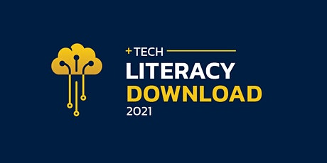 +Tech Literacy Download: Block Chain 101 (DATE AND TIME TBD) tickets