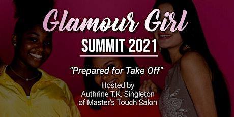 Glamour Girl Summit 2021 tickets