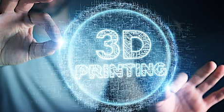 Additive Manufacturing (3D Printing) and Design - NAIT Alumni Event tickets