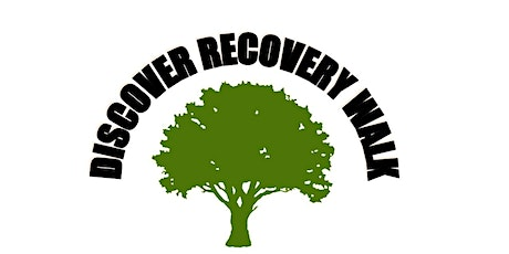 Discover Recovery Walk tickets