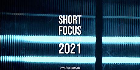 Short Focus Film Festival 2021 - Programmes 1-5 (***ALL ONLINE***) tickets