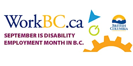 Disability Employment Awareness Month-Celebrating Inclusive Employers! tickets