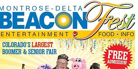 Montrose-Delta BeaconFest tickets