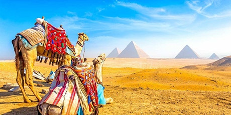 A Virtual Tour of Ancient Egypt and the Nile tickets