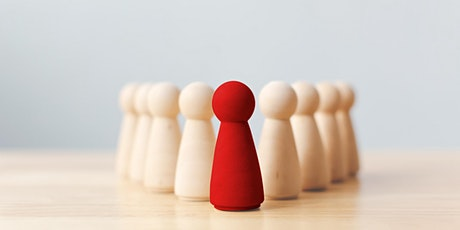 How to Lead When you Aren't in Charge - NAIT Alumni Event tickets