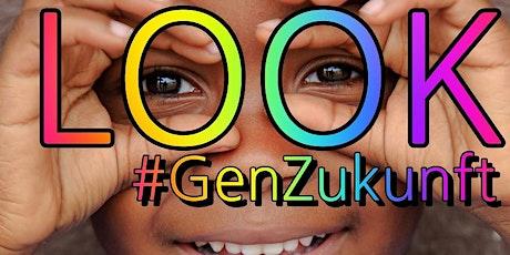 #GenZukunft: Wir feiern 75 Jahre UNICEF und schauen in die Zukunft Tickets