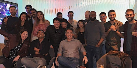 Meet the Organizers Social at Cityscape Bar & Lounge [SOMA][FREE] tickets