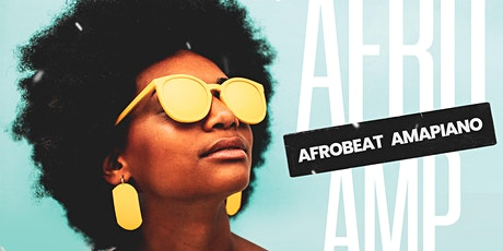 AfroAmp Thursdays at Toyko Pearl tickets