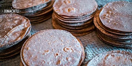 NEIGHBOURHOOD FOOD WEEK: Nixtamalization and the Good Tortilla tickets