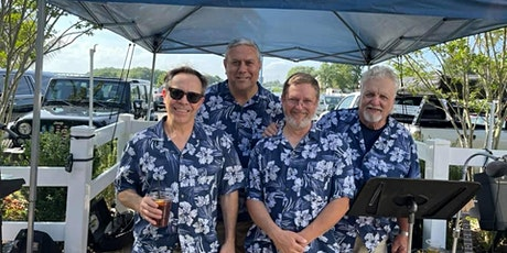 CAC Outdoor Music Concert Series Featuring Island Breeze Band tickets