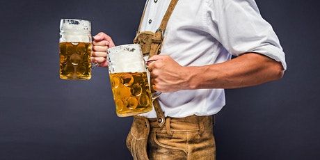 Oktoberfest 2021 by Wurstküche tickets