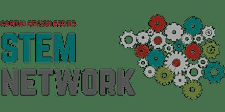 Capital STEM Alliance - Annual Legislative Breakfast tickets