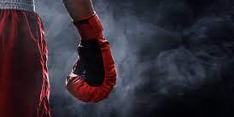 The Shadowbox brings back Boxing to Central Alberta tickets