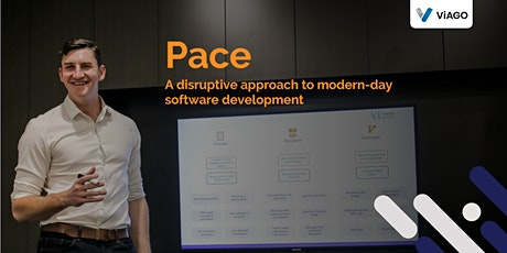 Pace: A Disruptive Approach to Modern-day Software Development tickets