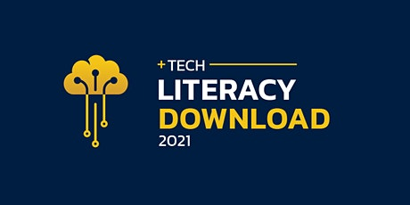 +Tech Literacy Download: Back End Development- Python Bootcamp tickets