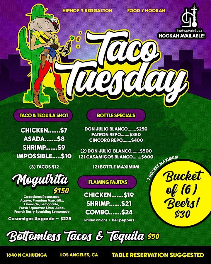 Taco Tuesday! image