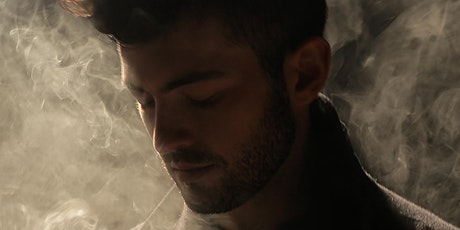 """Ian Nelson—Headlining at Viper Room, Release Show for New Single """"Elouise"""" tickets"""
