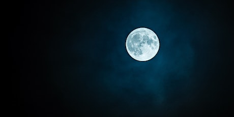 Full Moon Forest Bathing tickets