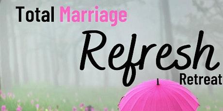 Total Marriage Refresh- Atlanta, GA tickets