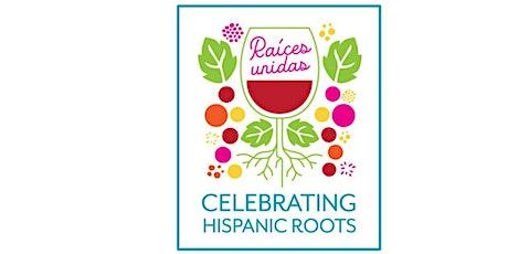 Celebrating Hispanic Roots tickets