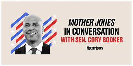 In Conversation with Senator Cory Booker tickets