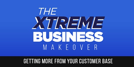 Add An Online Store To Your Brand - Xtreme Business Makeover Workshop tickets