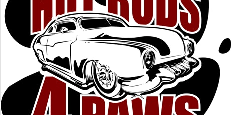 Hot Rods 4 Paws 2021 - CAR REGISTRATION tickets