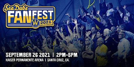 2021 Sea Dubs Fan Fest tickets