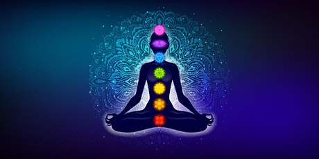 The Chakra System 101 tickets