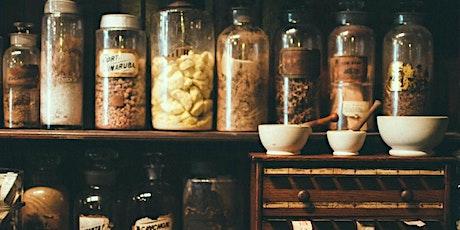 Formulating & Formulas – Botanical Medicine - 2022 tickets