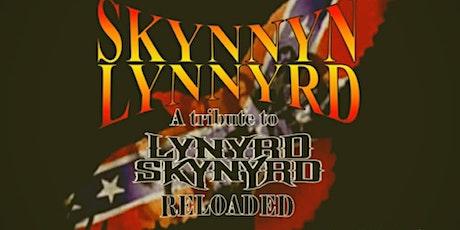 Lynard Skynyrd Trbute by Skynnyn Lynnyrd tickets