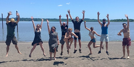 Picnic at Vancouver Lake with the Estuary Partnership tickets