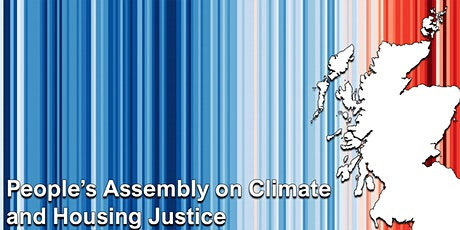 Peoples' Assembly on Climate and Housing Justice tickets