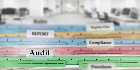 Internal Audits tickets