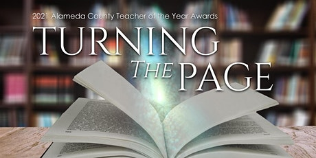 32nd Annual Alameda County Teacher of the Year Awards Ceremony tickets