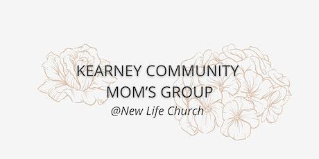 Kearney Community Mom's Group tickets