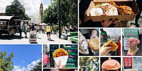 World Street Eats - Launceston Street Food Market tickets